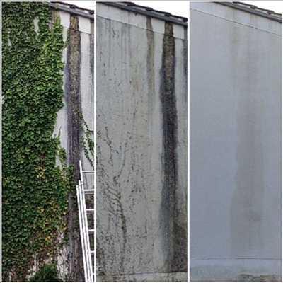 Exemple Nettoyage industriel n°141 zone Loire-Atlantique par Michel