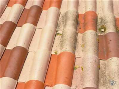 Photo Nettoyage de toiture n°15 dans le département 13 par SOLUTOITURE