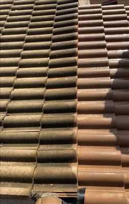 Photo Nettoyage de toiture n°16 zone Bouches-du-Rhône par SOLUTOITURE