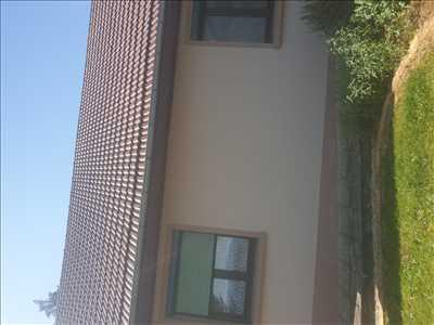 Photo Nettoyage de toiture n°171 dans le département 1 par Stenegrie-pro
