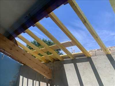 Photo Nettoyage de toiture n°230 à Saint-Jean-de-Luz par Vincent