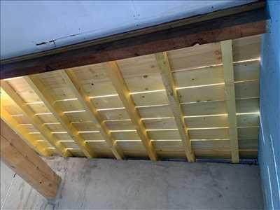 Photo Nettoyage de toiture n°231 dans le département 64 par Vincent