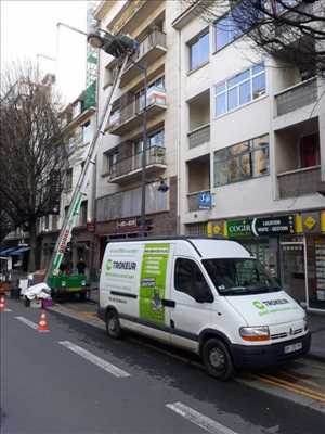 Photo Débarras de maison n°279 dans le département 50 par TROKEUR DÉBARRAS