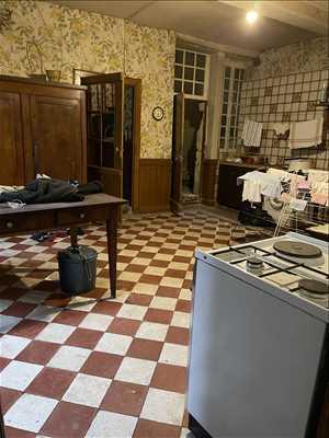 Photo Débarras de maison n°302 à Brive-la-Gaillarde par Sarl Telotroc Débarras du 40