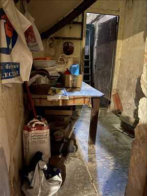 Photo Débarras de maison n°306 à Dax par Sarl Telotroc Débarras du 40