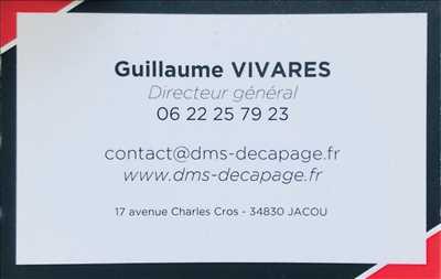 Photo Nettoyage en entreprise n°392 zone Hérault par GUILLAUME