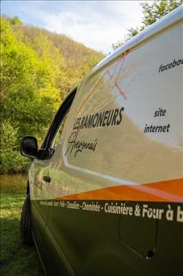Photo Ramonage n°394 à Perpignan par Les Ramoneurs Aveyronnais