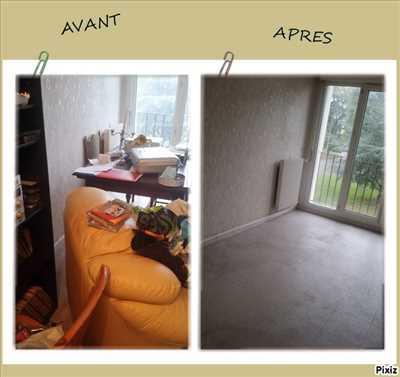Exemple Débarras de maison n°413 zone Seine Maritime par Yvon
