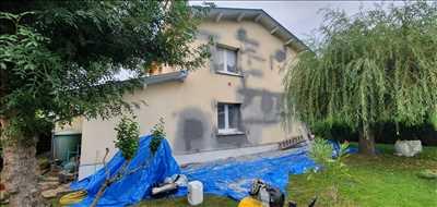 Photo Ravalement de façades n°416 zone Bouches-du-Rhône par Giovanni