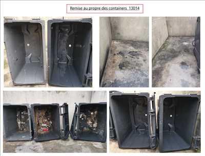 Photo Nettoyage industriel n°98 à Aix-en-Provence par Eurl NetéCLAIR